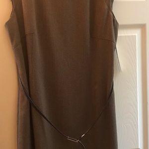 DKNY size 16 sheath dress